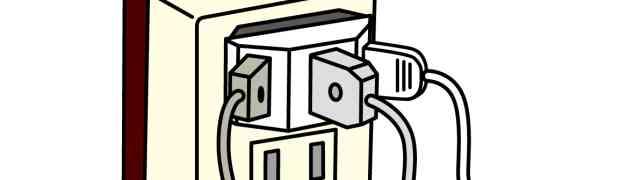 【WEB】ノマドワーカー必見!電源のあるカフェはここで探せ!電源検索サイト『Hack Space』