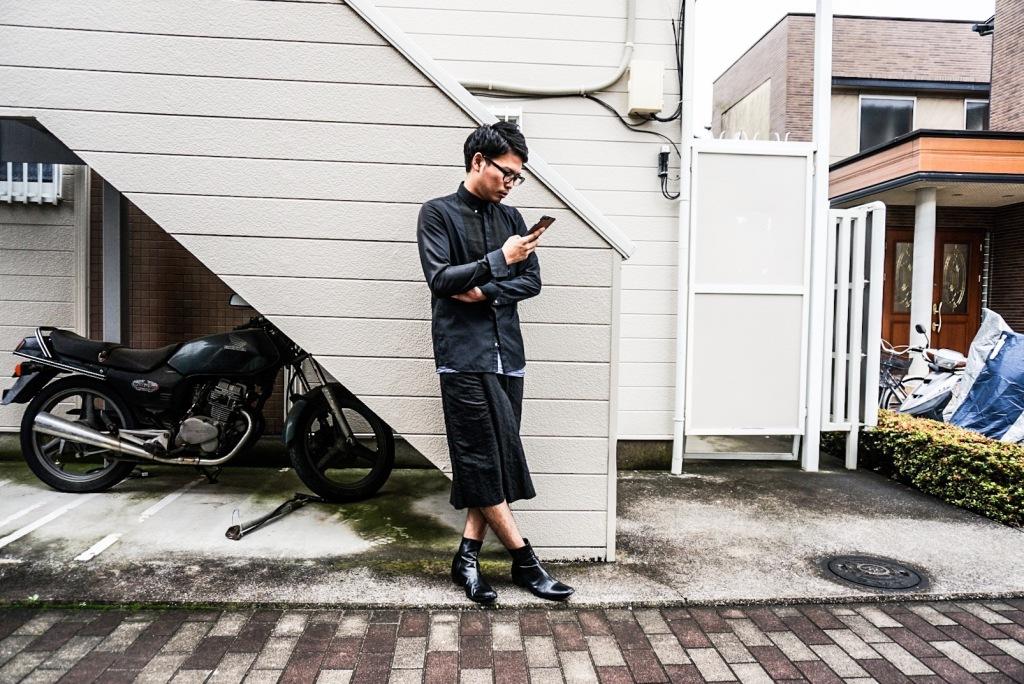 fashion コーデ8