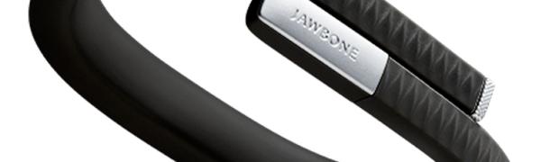 今、これがいかしとる!運動、睡眠、食事を一日中管理できるガジェット「UP by Jawbone」が4月20日に国内で発売!欲しすぎる!