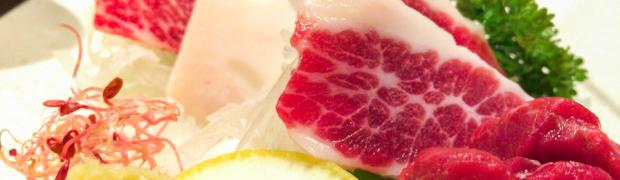 熊本No.1「居酒屋 感」!熊本でゆっくり美味しい馬刺し・馬肉料理を楽しむならココ!!