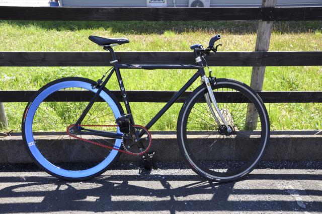 自転車講習0