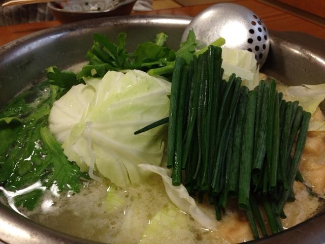水炊き長野6