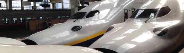 新幹線の指定席を少しでも安く購入する方法!混雑も避けられるし、知っておいて損はない!!
