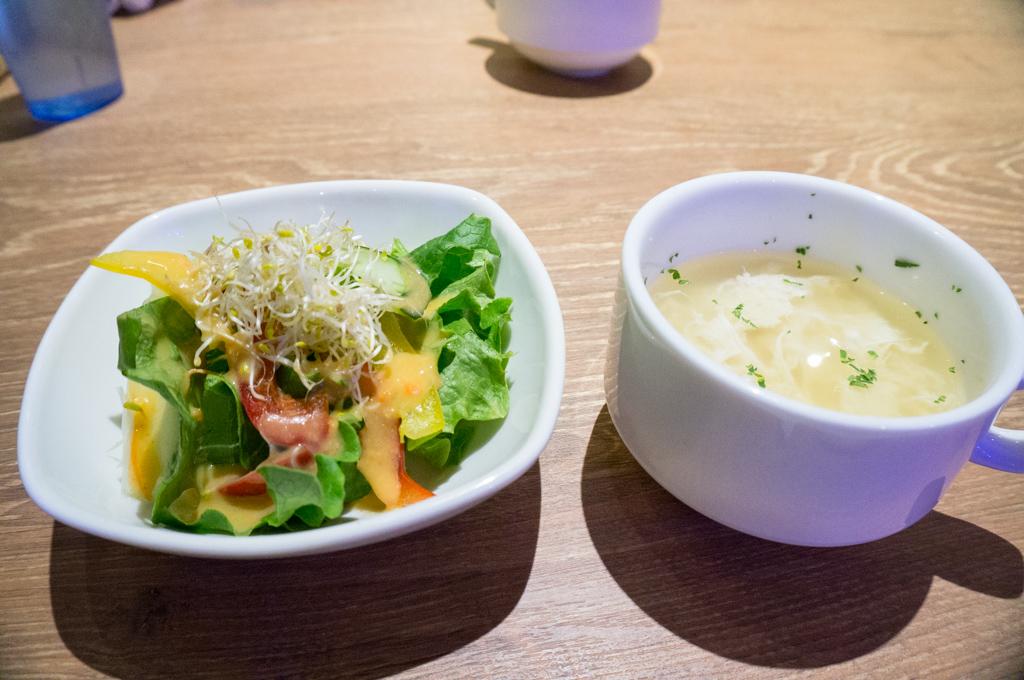 ローストビーフ丼銀座6