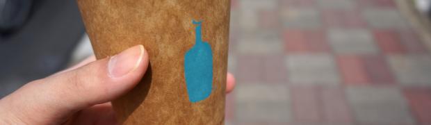 待ち時間は何分?話題の「ブルーボトルコーヒー」清澄白河1号店で美味しいコーヒーをいただく!