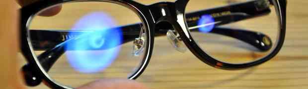 niko and...×JINSのコラボメガネをPCレンズで!!かなかなイカしてます!!