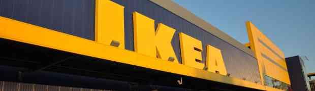 ミートボールが絶品!IKEAは食事を楽しむところだった。