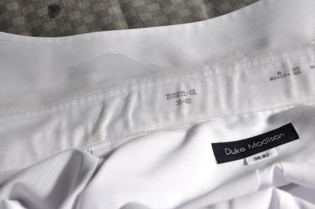 シャツ0301