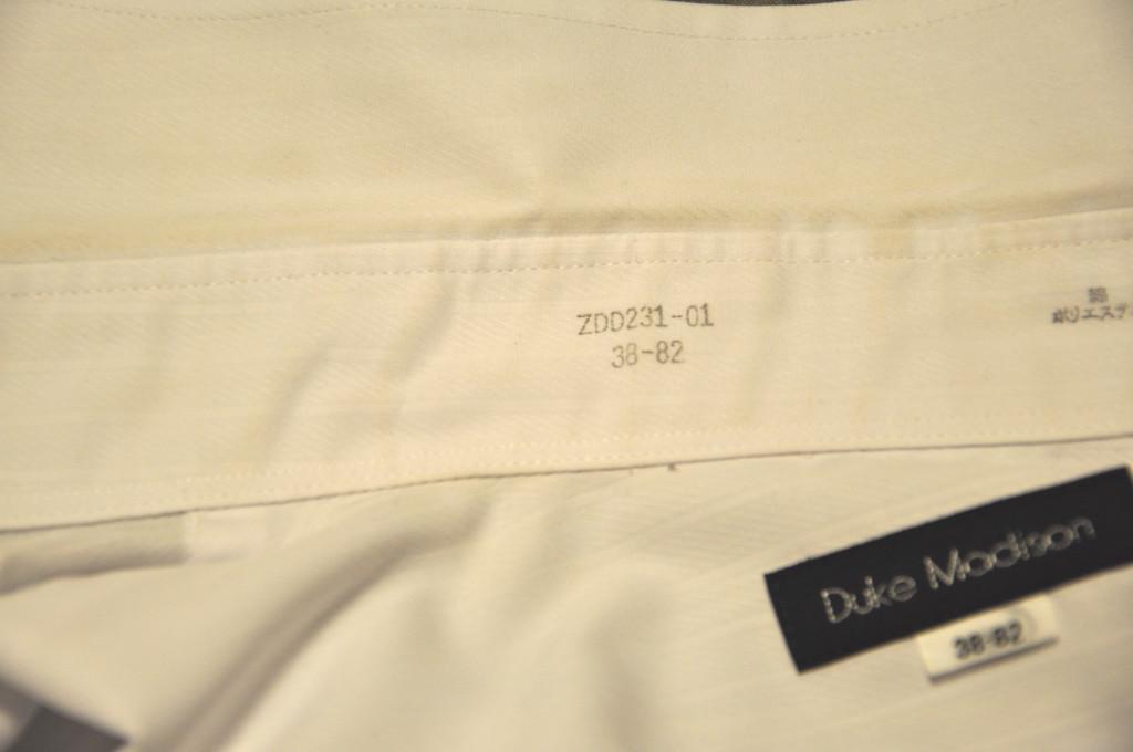 シャツ0312