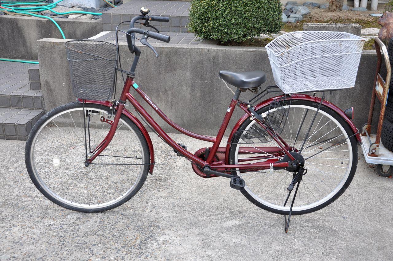 自転車0529