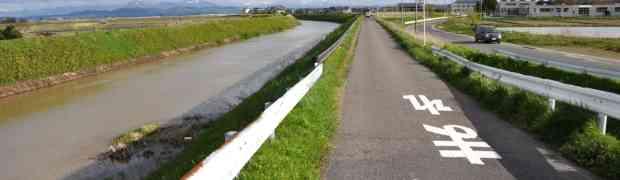 昔の通学路、遊んだところの散歩のススメ!実家が田舎すぎワロタ!