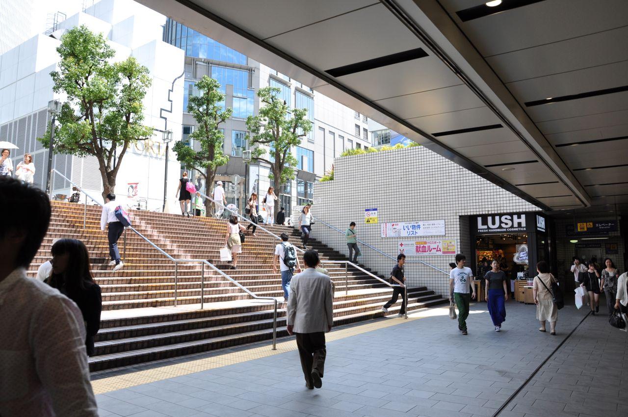 横浜駅0626