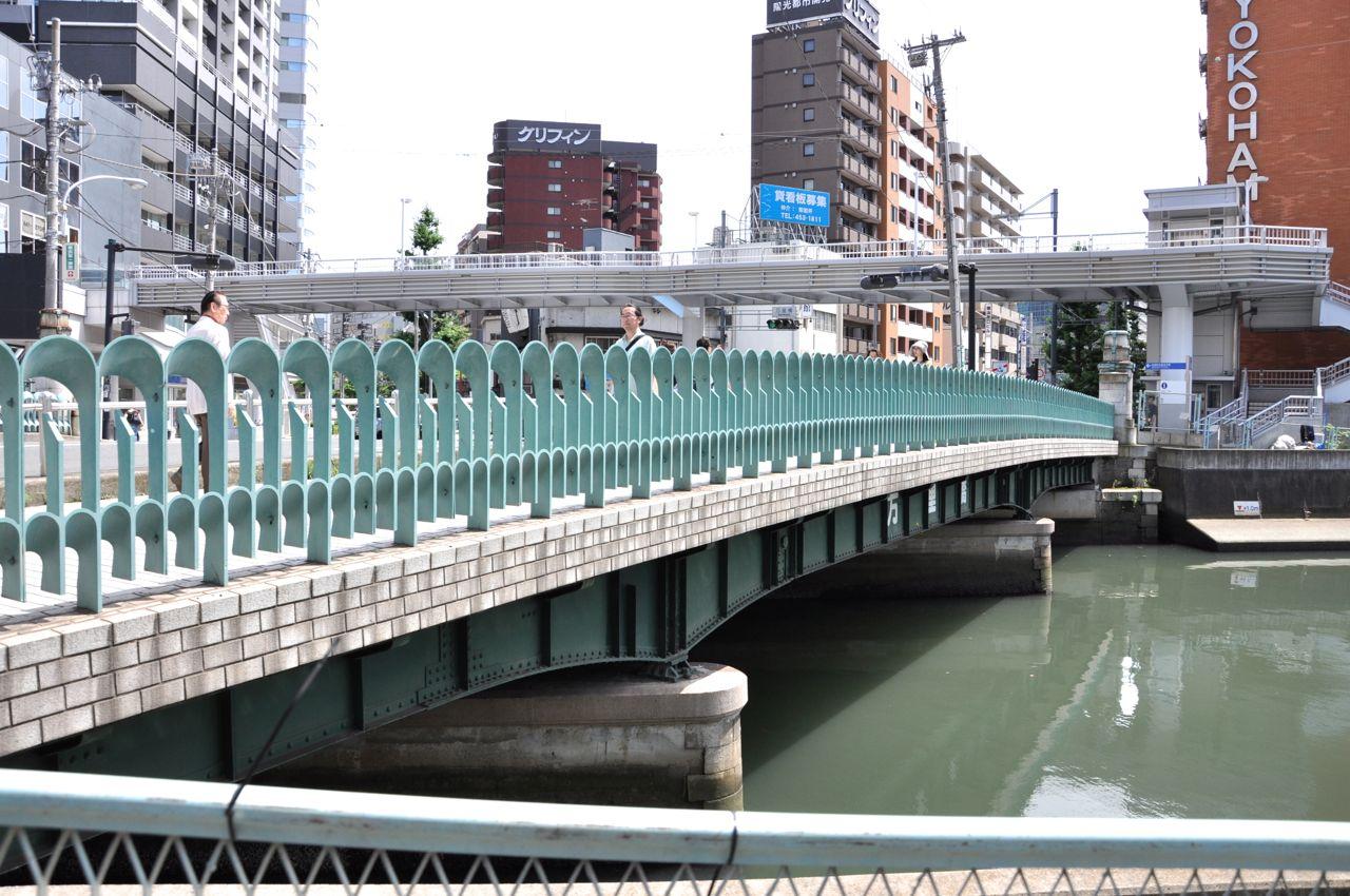 横浜駅0628