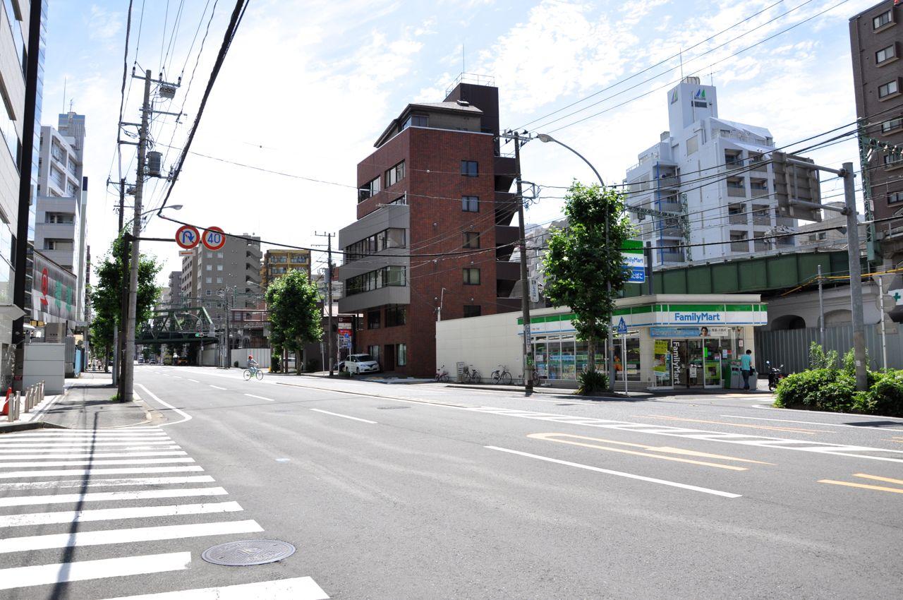 横浜駅0632