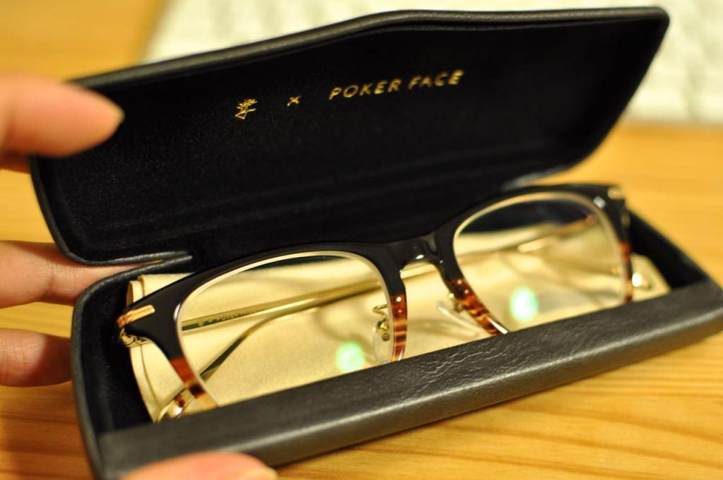 金子眼鏡3