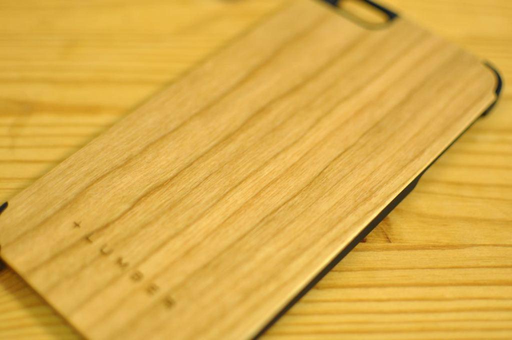 +lumber5