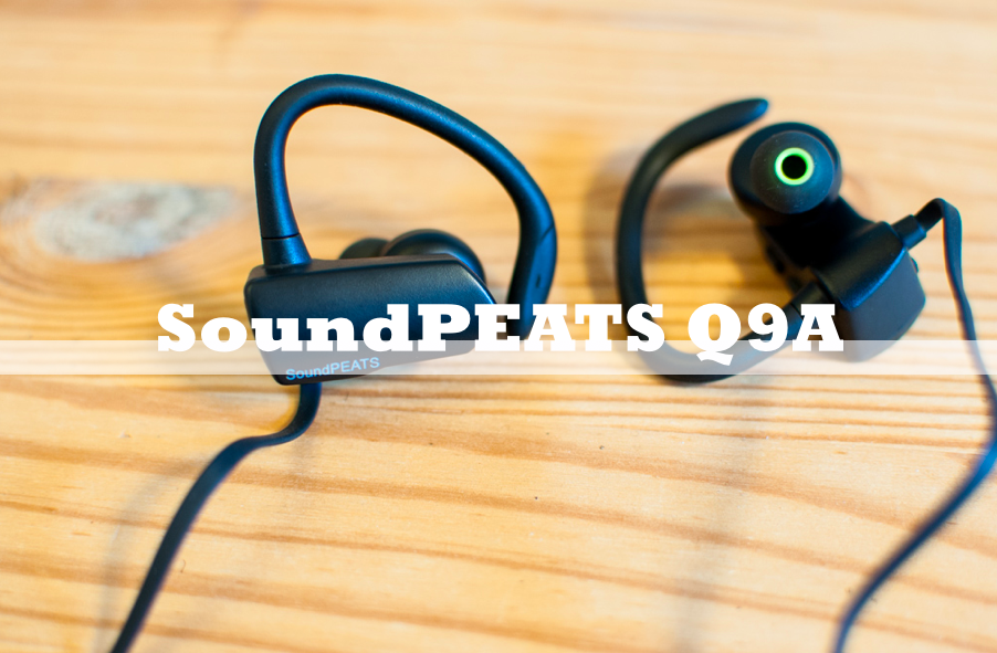 SoundPEATS Q9A 0