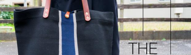 使い込むほどに味が出る!日本古来の伝統を現代に落とし込んだ「THE CANVET」のトートバッグが実用的で美しすぎる!!