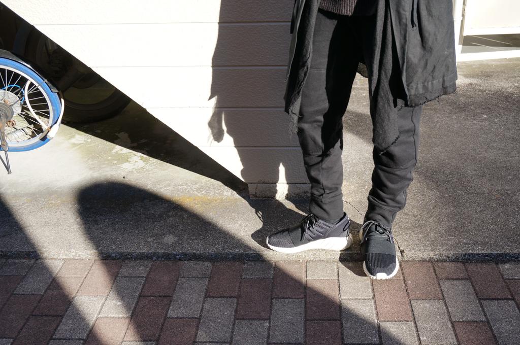 adidas tubular doom pk18