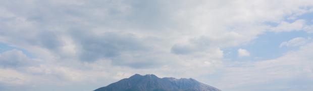 長さ100m!!鹿児島、桜島にある日本で2番目に長い足湯!行き方含めご紹介!!