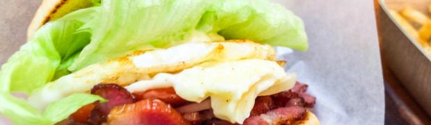 佐世保バーガーとは?普通のハンバーガーとどこが違うのか、老舗の『ビッグマン』で食べてきた!