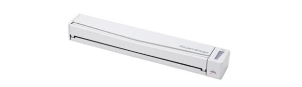 ScanSnap s1100には限定カラーのホワイトがあるだと・・・しかもApple Online Storeなら今だけ3,000円オフだと!?