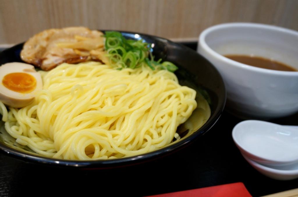 日清ラ王袋麺屋8