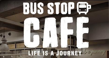 バスストップカフェ 2013-11-24 19.52.15