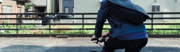 ボリューム感がたまらなくカッコイイ「narifuri(ナリフリ)」のメッセンジャーバッグ