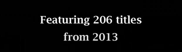 2013年のアニメを5分にまとめた動画がすごい!!でも入ってないアニメを見つけてしまった件!