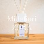香りを買う?「Millefiori(ミッレフィオーリ)」のルームフレグランスで部屋の見えないオシャレを!