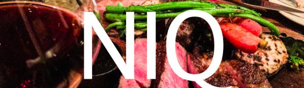 肉の塊をレアで堪能する肉バル「NIQ(ニック)」!新潟で肉食うなら絶対ココ!!
