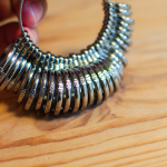ネット通販で指輪を買うならリングゲージでサイズを測ろう!簡易測定と比較してみた!
