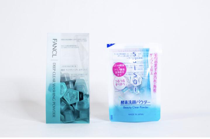 酵素洗顔 パウダー